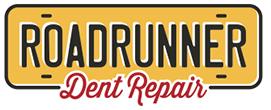 Roadrunner Dent Logo